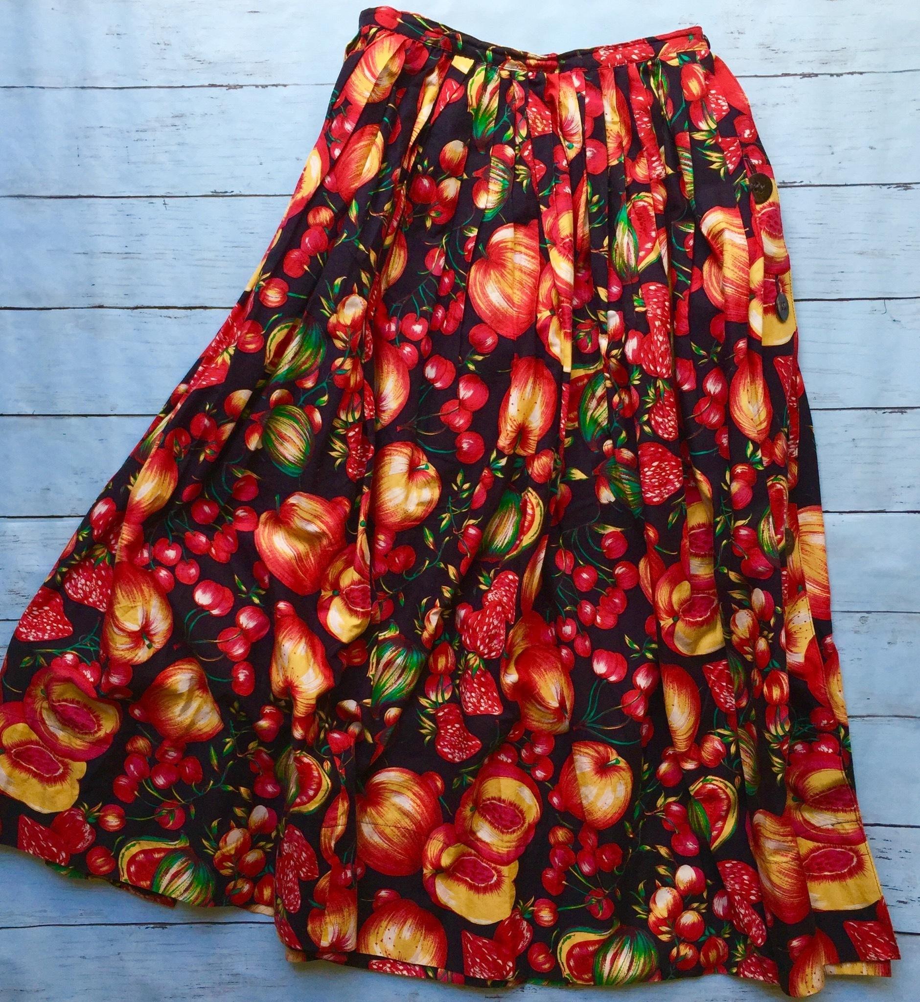 やっぱりスカートが大好き!プチプラから1点ものまでお気に入りの1枚【マリソル美女組ブログPICK UP】_1_1-6