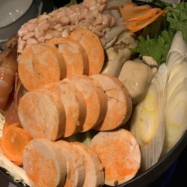 プリン体の饗宴!濃厚すぎる【痛風鍋】を渋谷で堪能_1_2