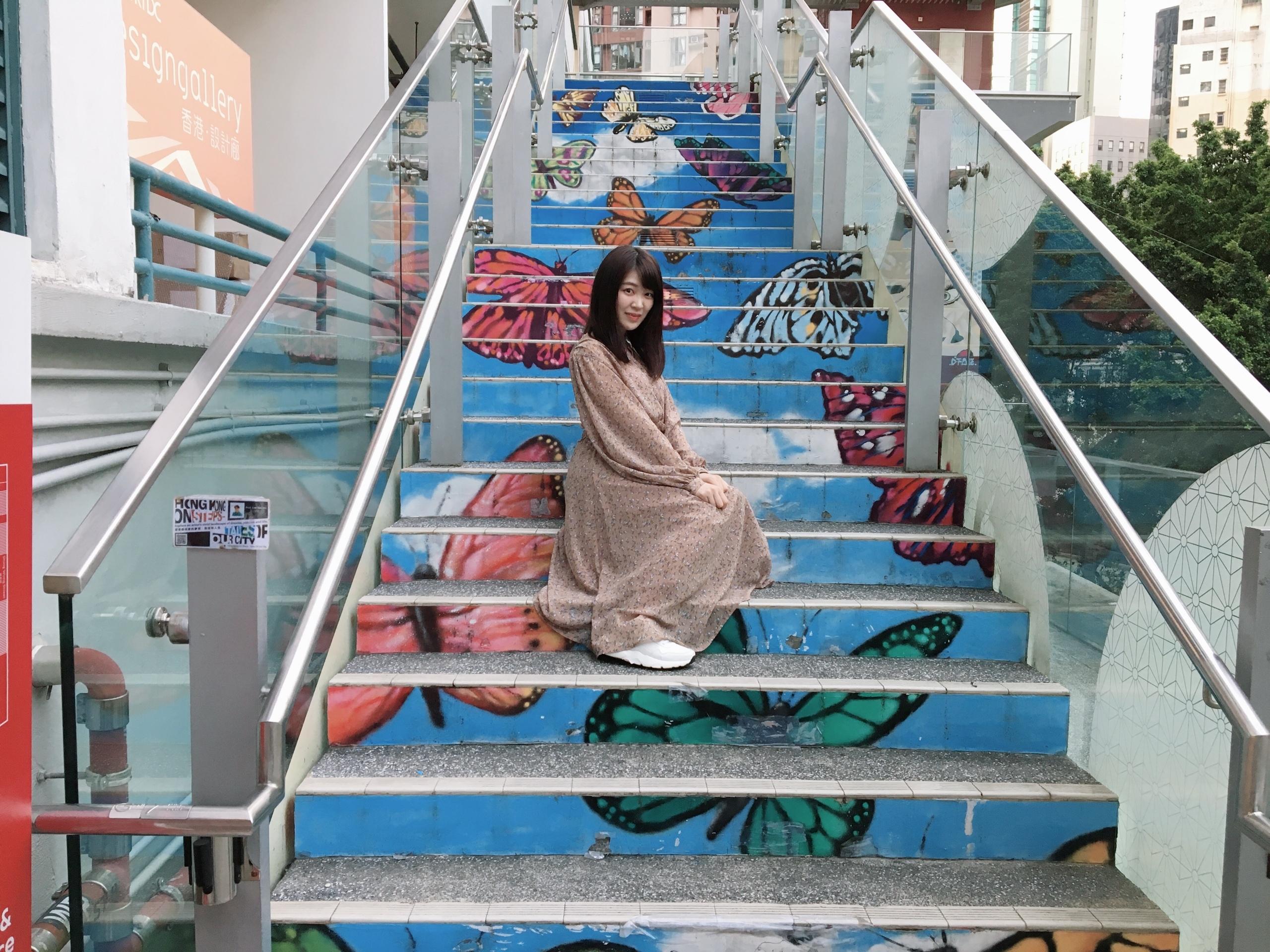 【映える街って本当?】インスタ映えすると話題の香港へ行って来ました♥《前編》_1_19