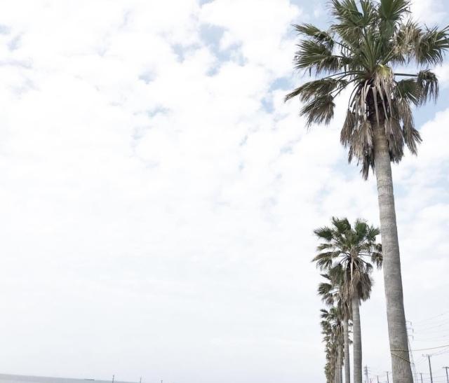 2021夏のビーチサンダルは老舗「げんべい」で【40代 私のクローゼット】_1_7