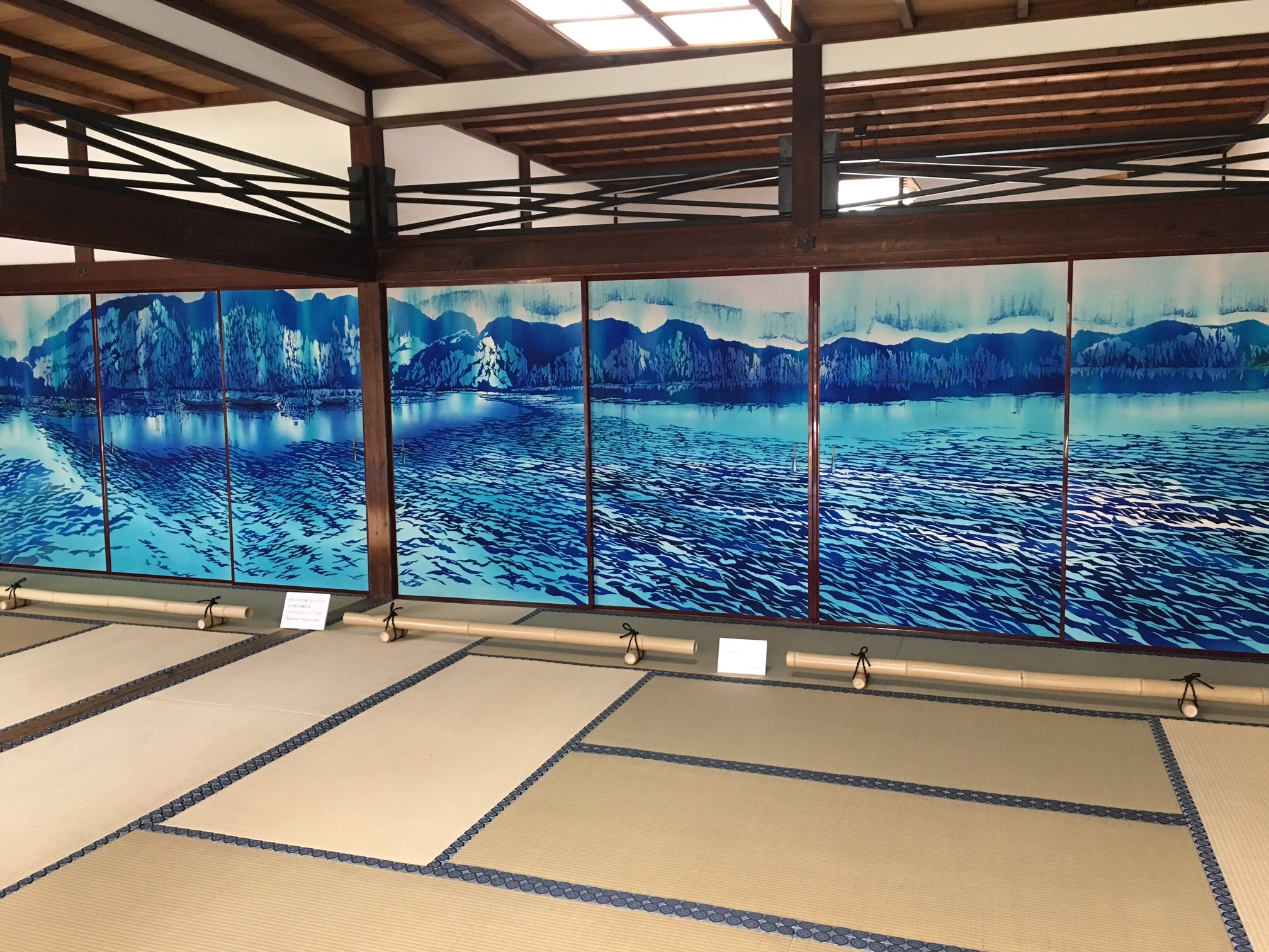 DEMYLEEのワンピースと京都_1_5-1