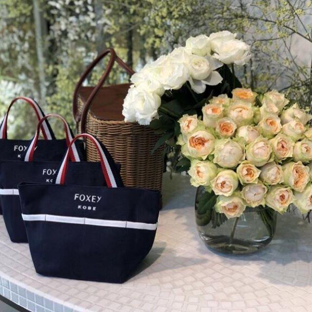 アラフォー御用達ブランド「FOXEY」の神戸店がグランドリニューアルオープン!_1_2