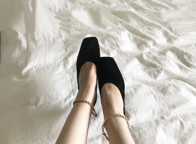 2020秋冬 素敵な靴、見つけました。【40代 私のクローゼット】_1_2