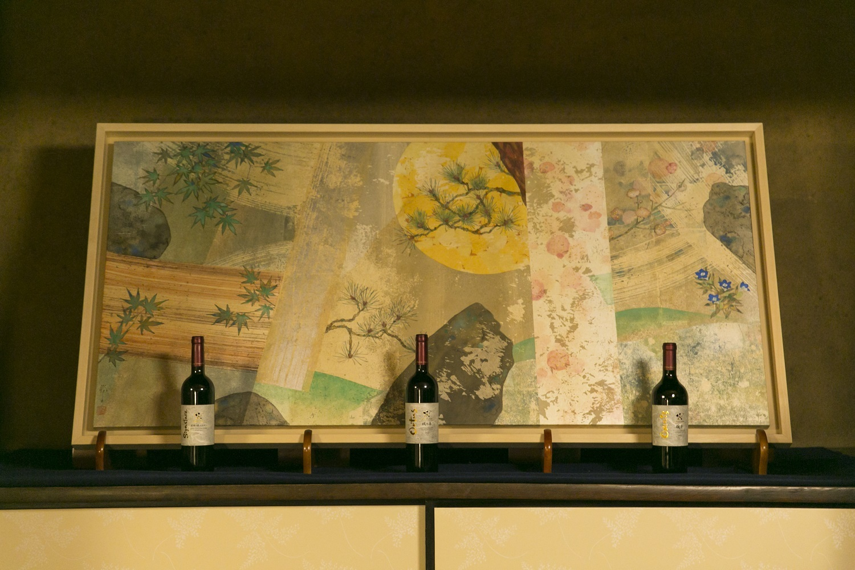 素晴らしい日本庭園を眺めながら、日本ワインを味わう……シャトー・メルシャン『Tasting Nippon』イベントレポート【飲むんだったら、イケてるワインWEB特別篇】_1_15