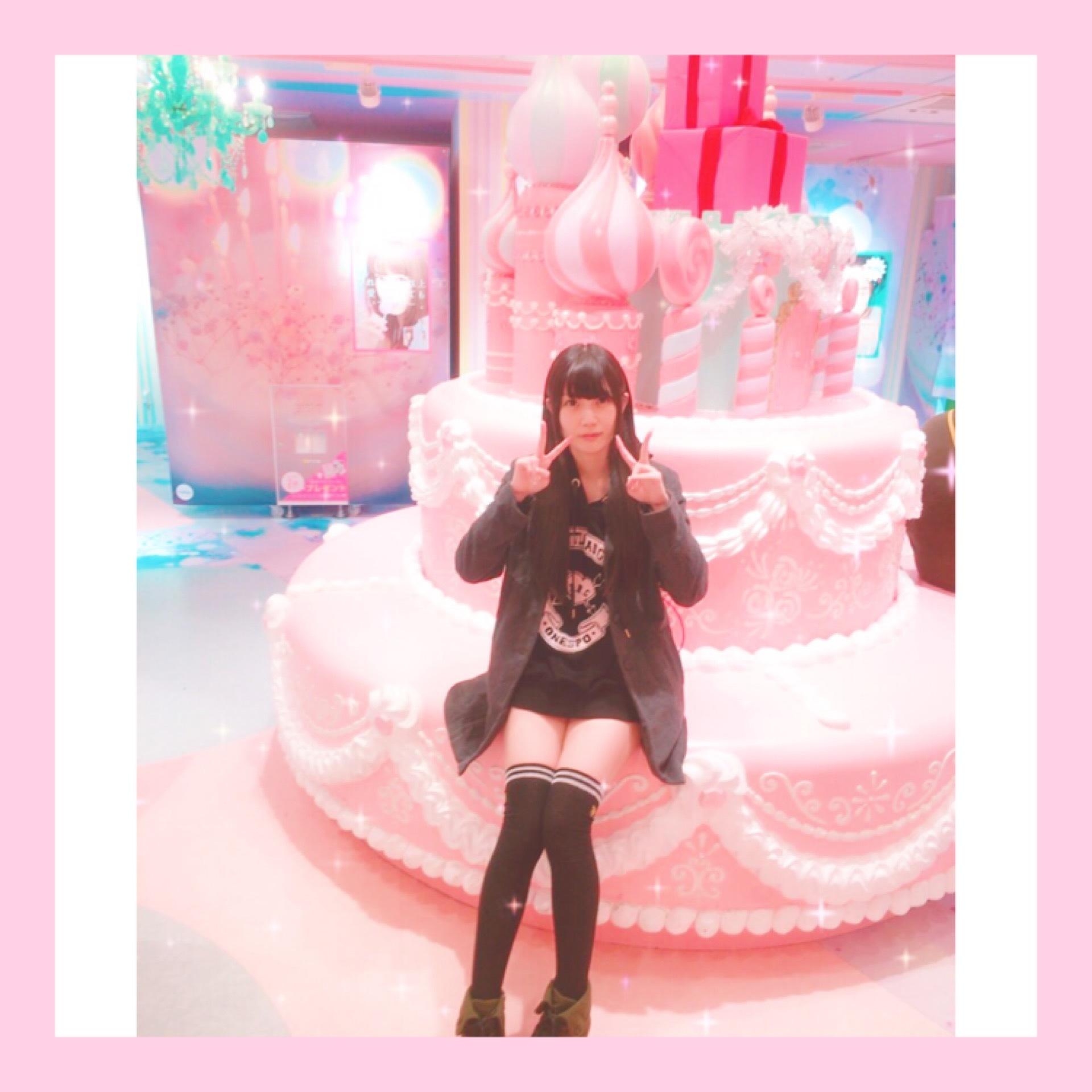 インスタ映え!『世界一かわいいプリクラ専門店』♡_1_5