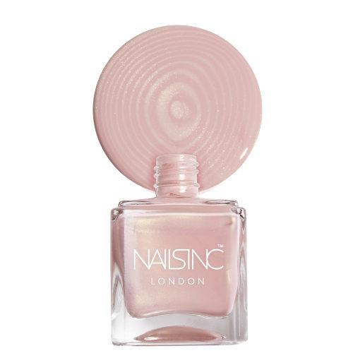 夏の手元を華やかに彩る「NAILS INC」の注目カラーをピックアップ!