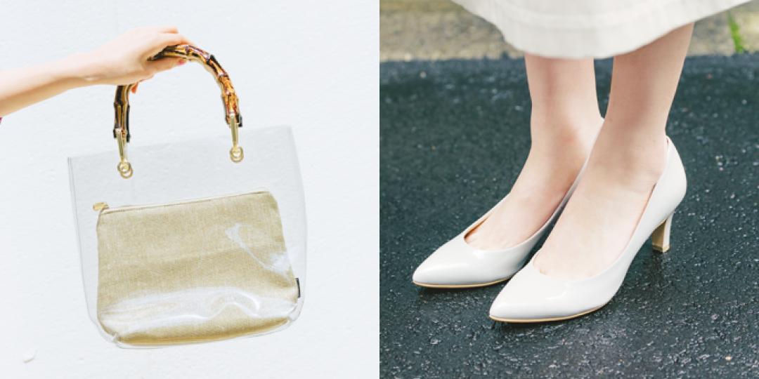 梅雨入りしても岡本夏美のおしゃれが可愛い♡ 雨の日のきれいめ靴も必見!_1_3