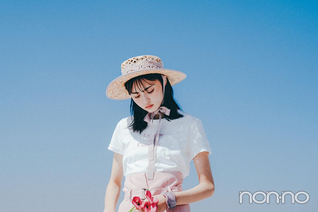 可愛すぎて話題沸騰! 遠藤さくら主演「夏のピンクはエモーショナル」【vol.3】 _1_2