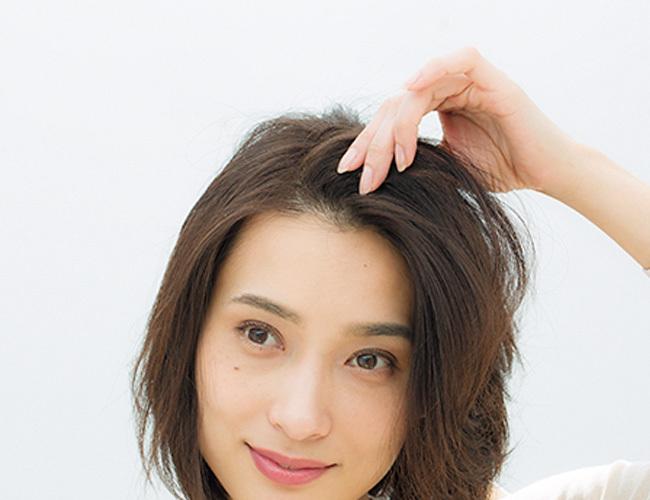 ぺったり前髪のためのスタイリングテクニック_1_5-2