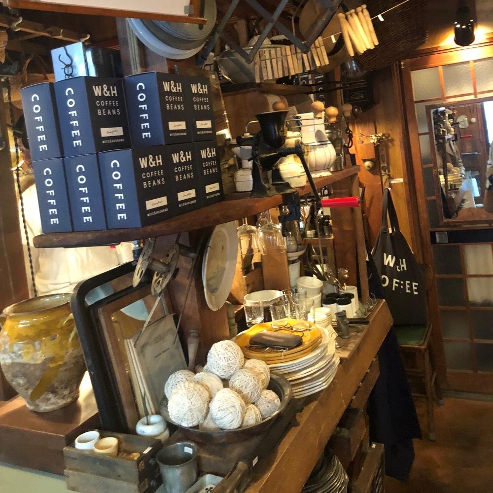 京都の人気カフェ WIFE&HUSBAND_1_4