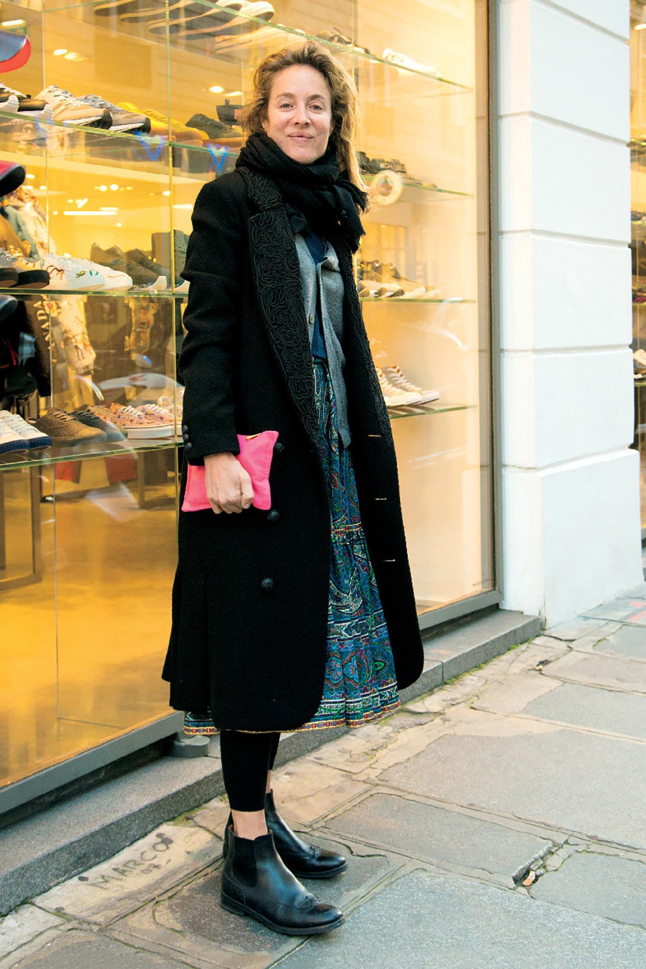 パリ&ミラノ最新おしゃれコーデ photo gallery_1_1-31