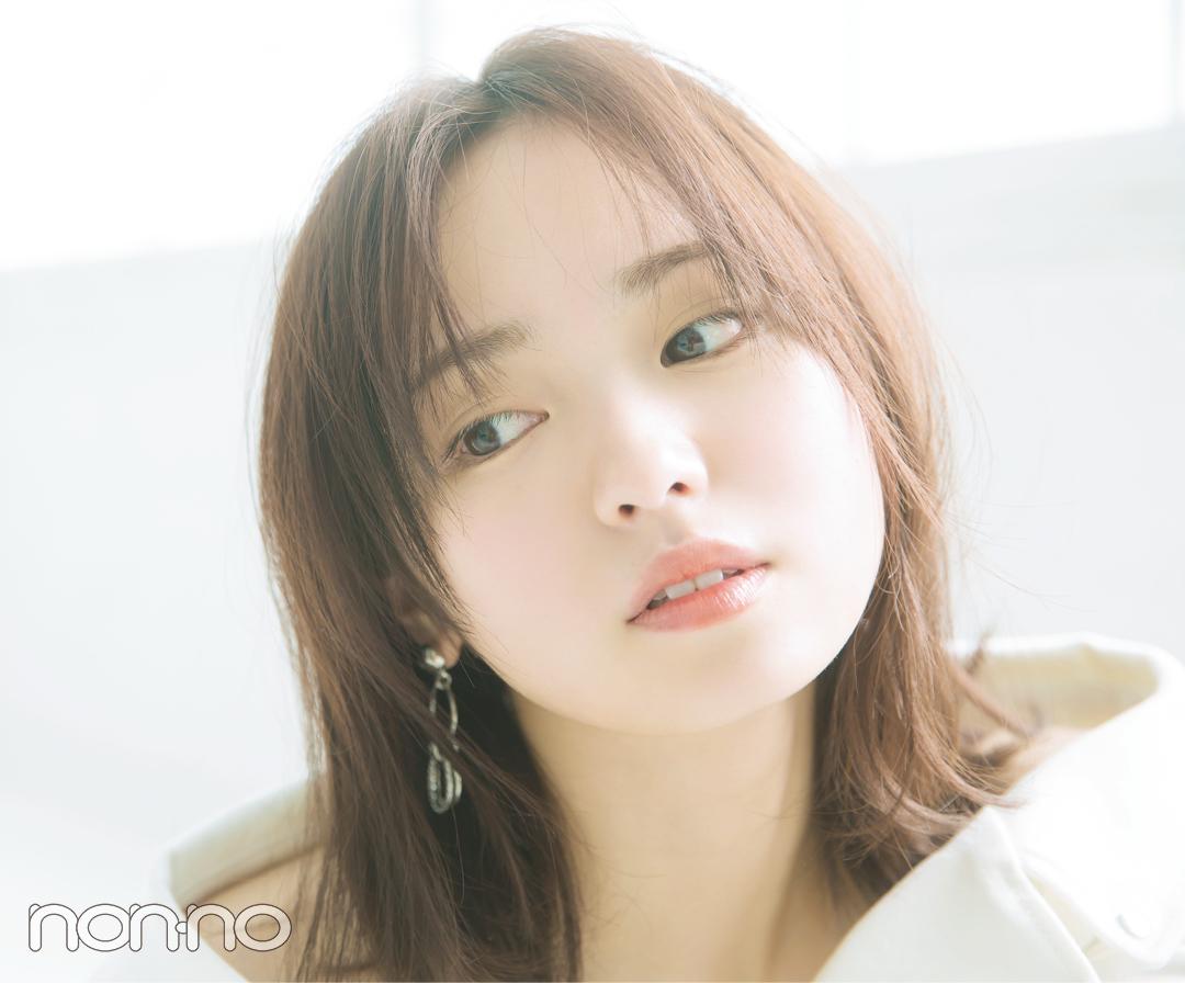 今泉佑唯さんの「のばしかけ前髪」アレンジ♡ スタイリングだけで大人っぽく! _1_6