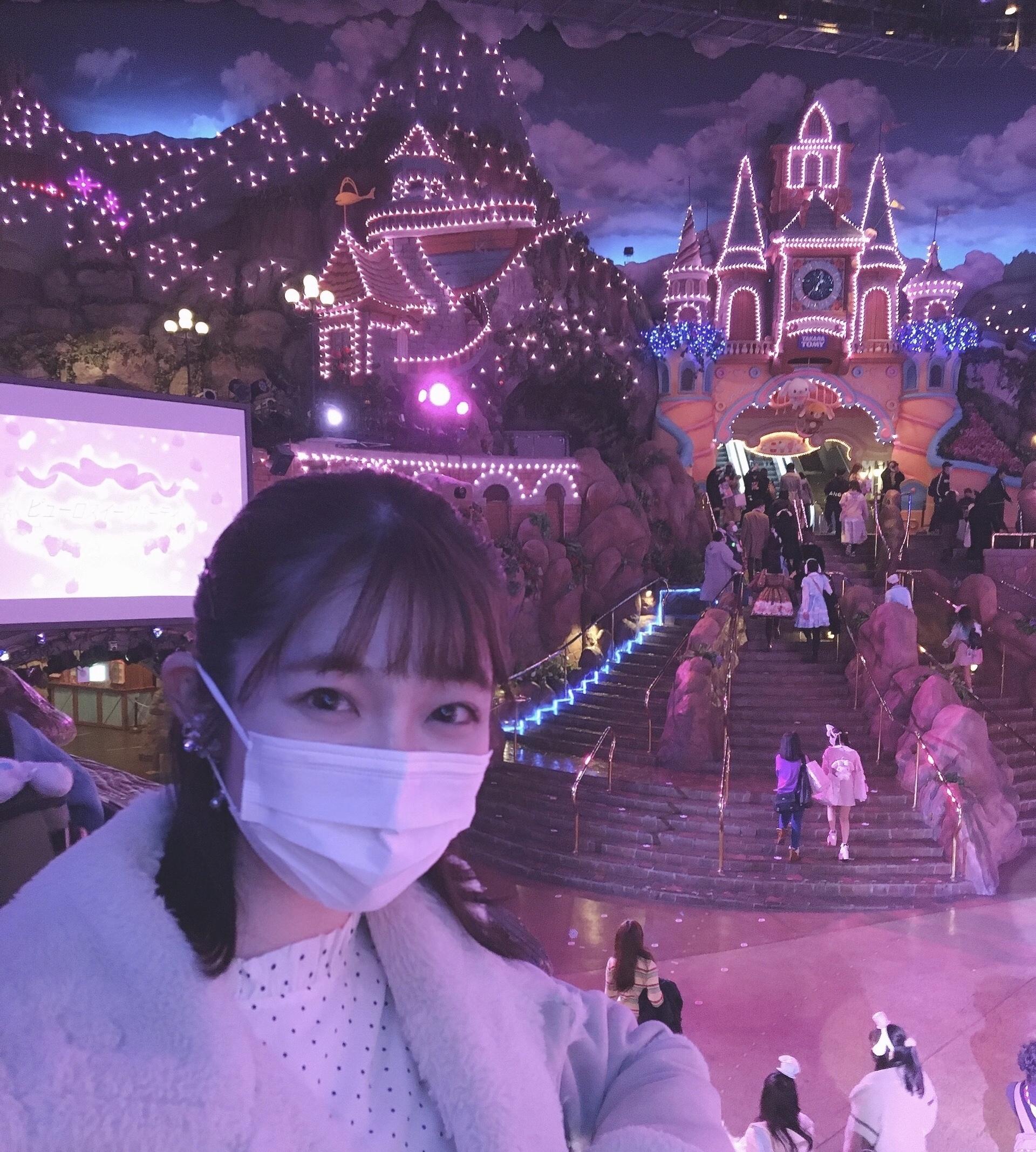 サンリオピューロランド期間限定イベント「Sweets Puro」体験レポ❤︎_1_12