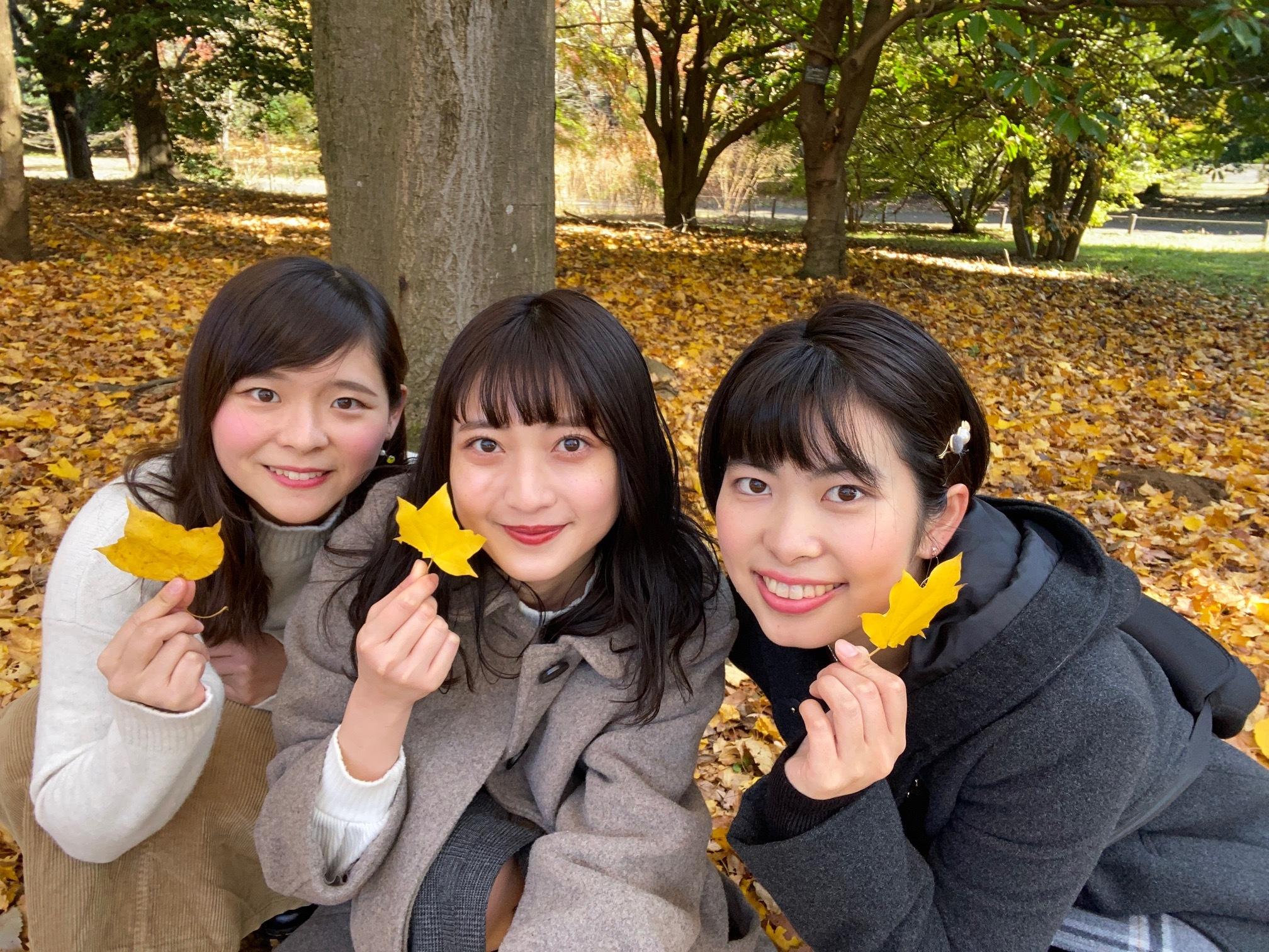 【立川】紅葉狩りとおしゃれカフェ_1_3-4