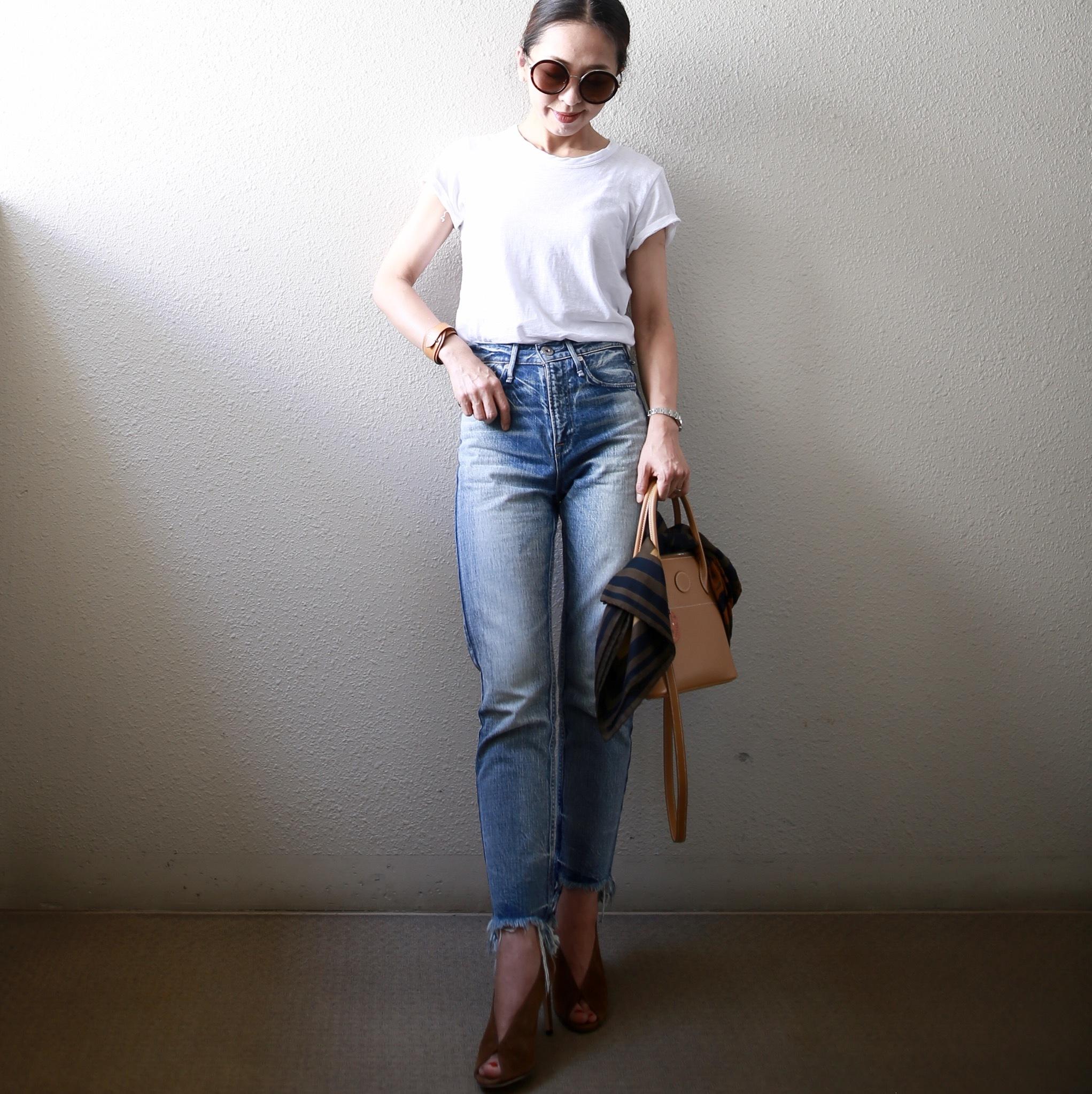 白Tシャツが体操服に見えてしまう件_1_4
