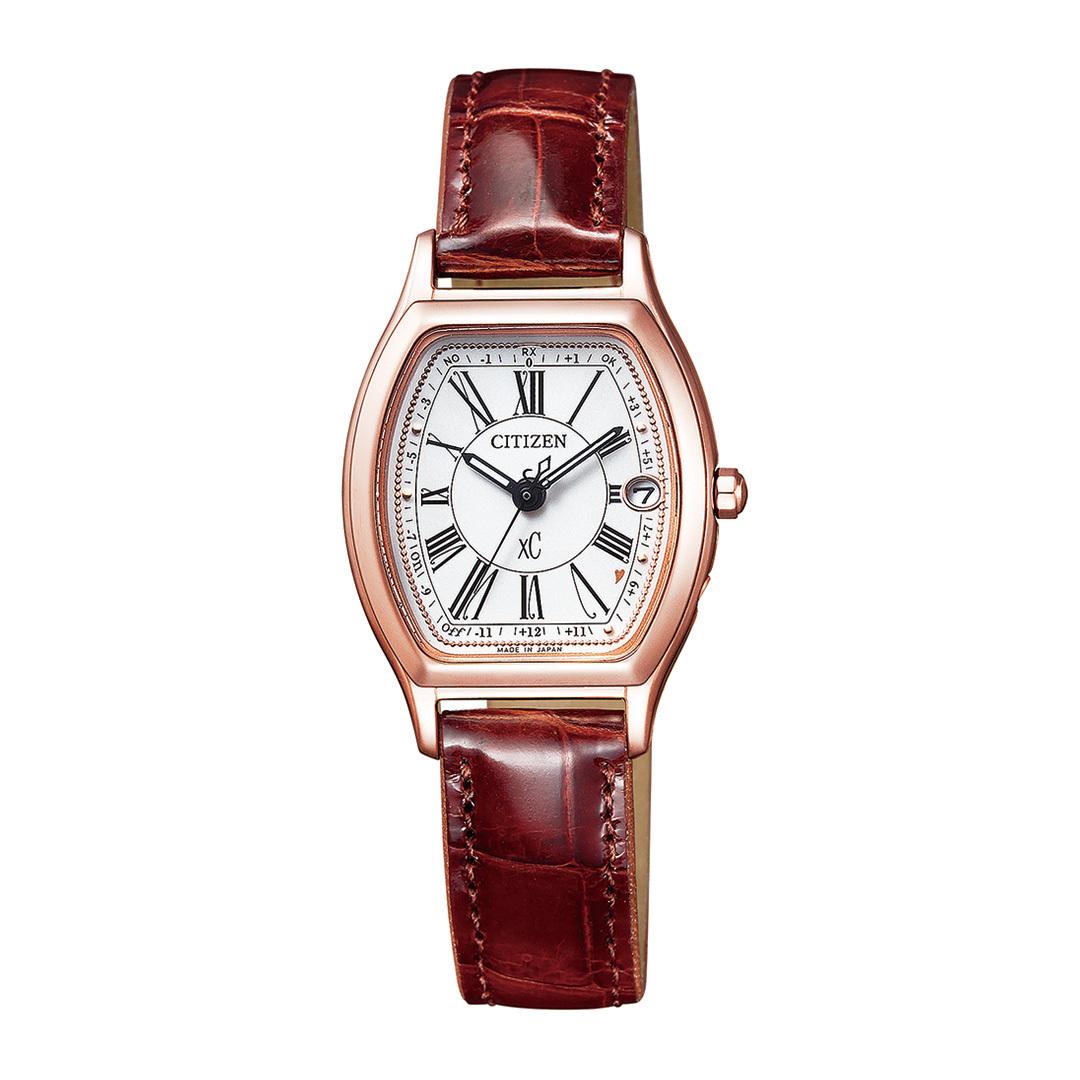 大人気分のクリスマスプレゼントに! シチズン クロスシーの腕時計_1_2-1