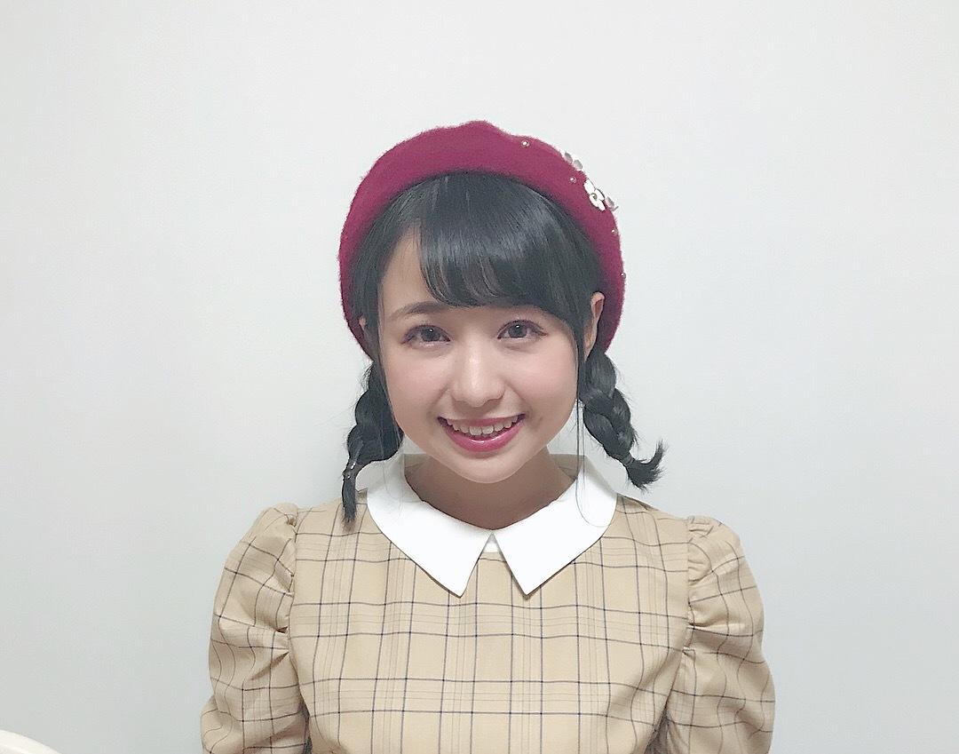 ☃︎秋冬の定番アイテム♡ベレー帽のかぶり方紹介します☃︎_1_4