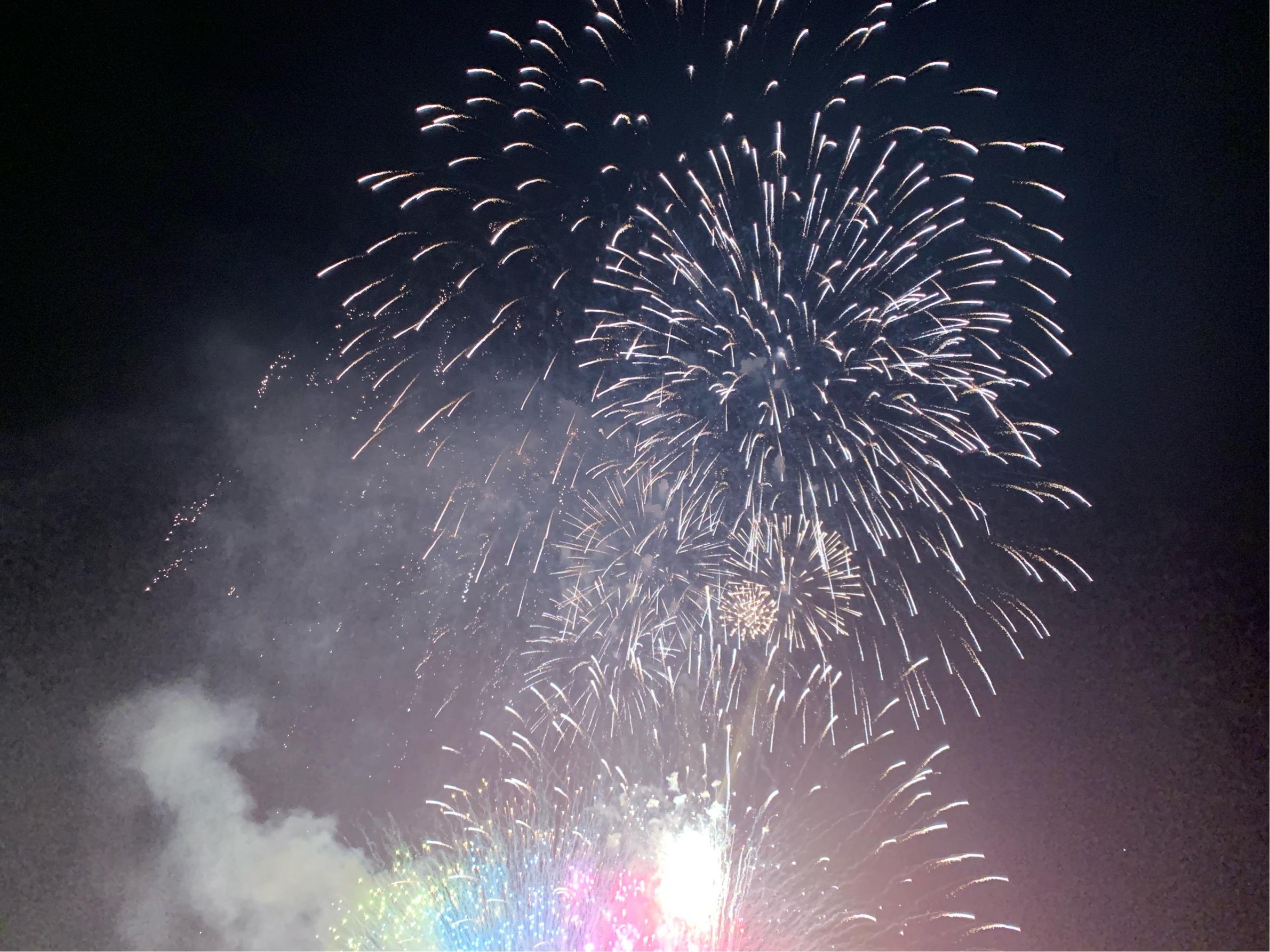 【花火大会】横浜開港祭☆*。_1_2-4