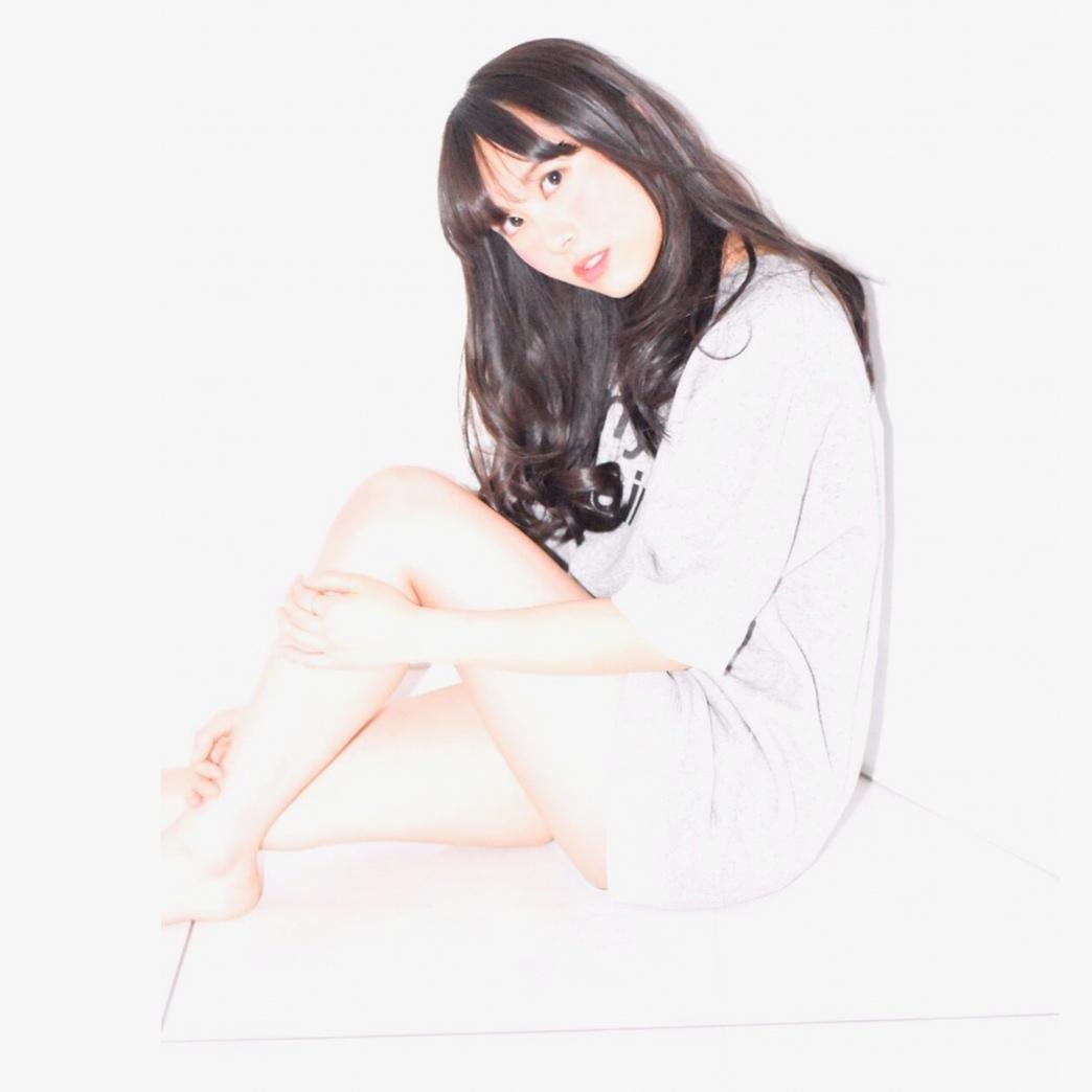 カワイイ選抜になりました♡身長149cm春から慶應大学2年上野瑚子です_1_4