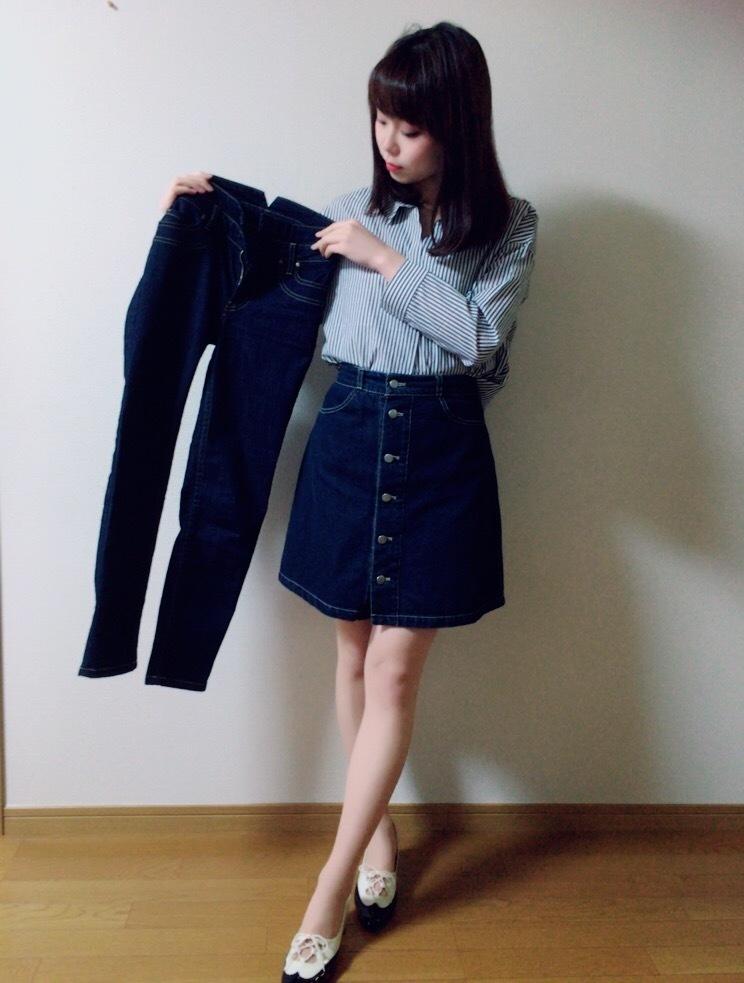 【スキッパーシャツ】でカッコいい上級生になりたいな_1_2