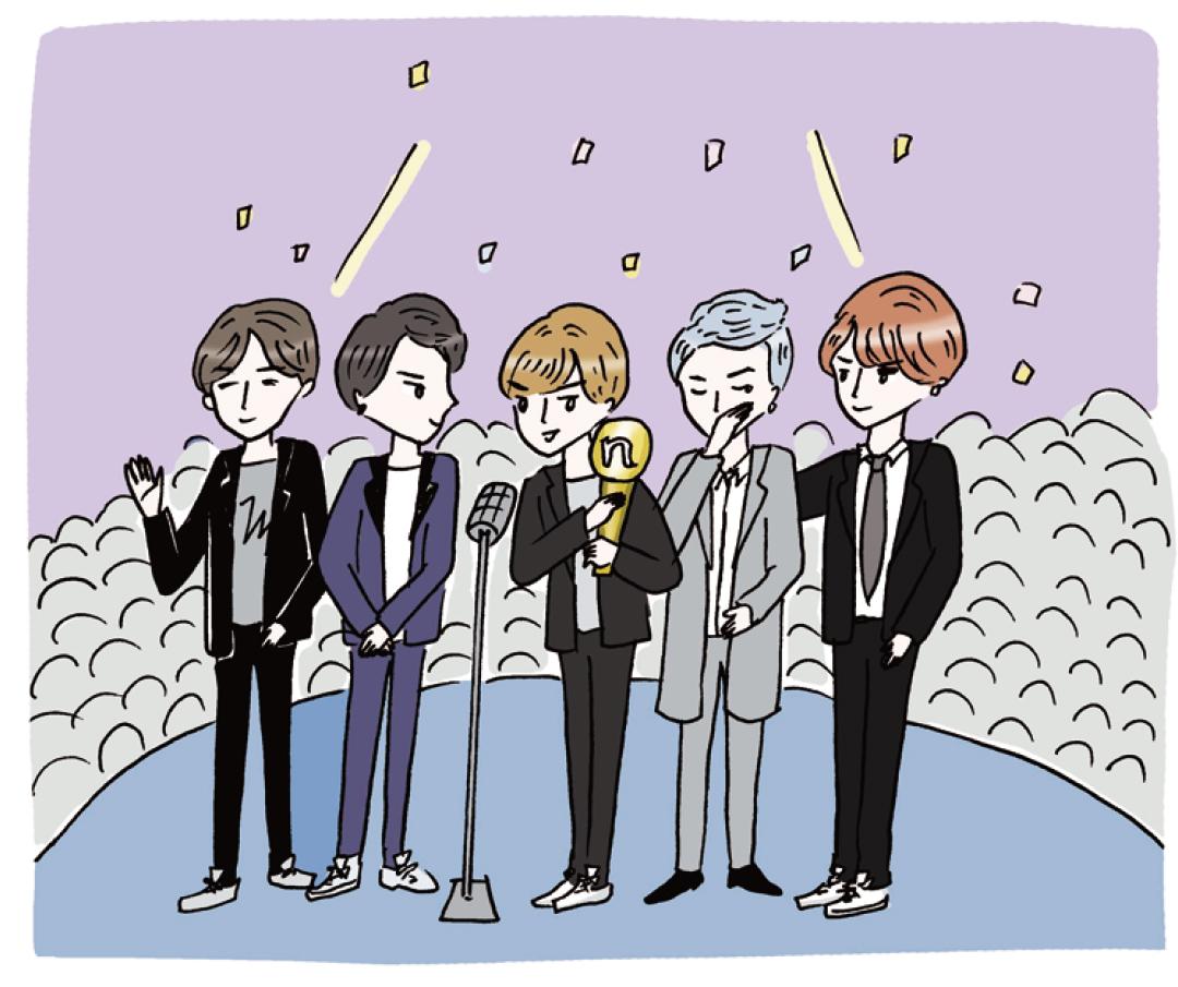 K-POP界の12月は音楽賞シーズン★ ペンの総力戦!【ケーポペンのつぶやき】_1_2