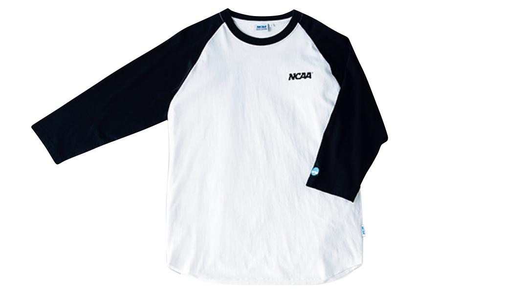 エヌシーエーエーのTシャツ
