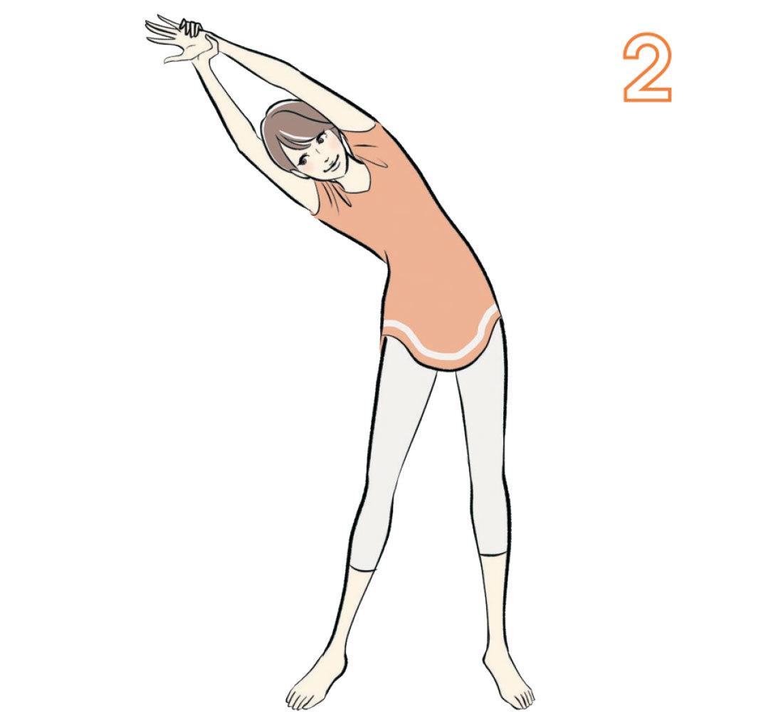 中村格子体力UP体操_5