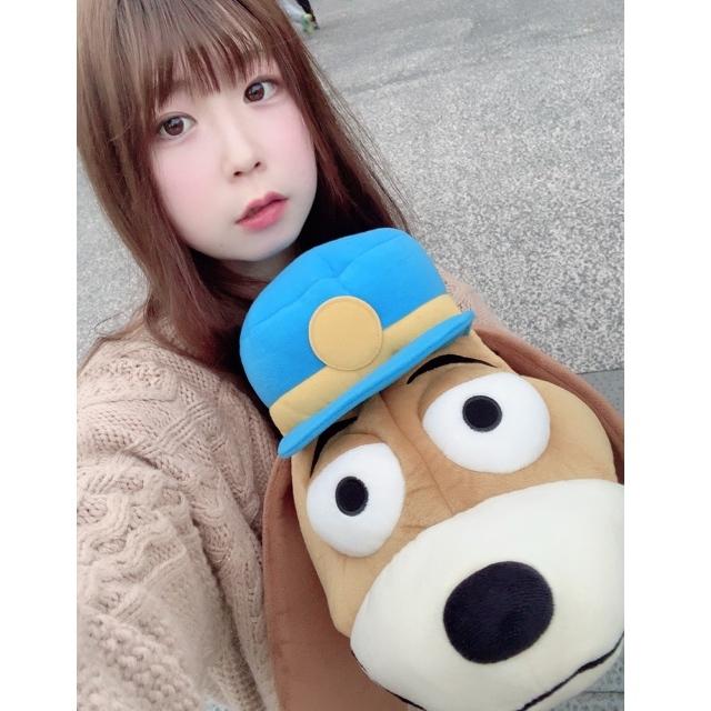 【 TokyoDisneysea 】クリスマスシーズンのディズニー・シーに行ってきました ❤︎_1_15-1