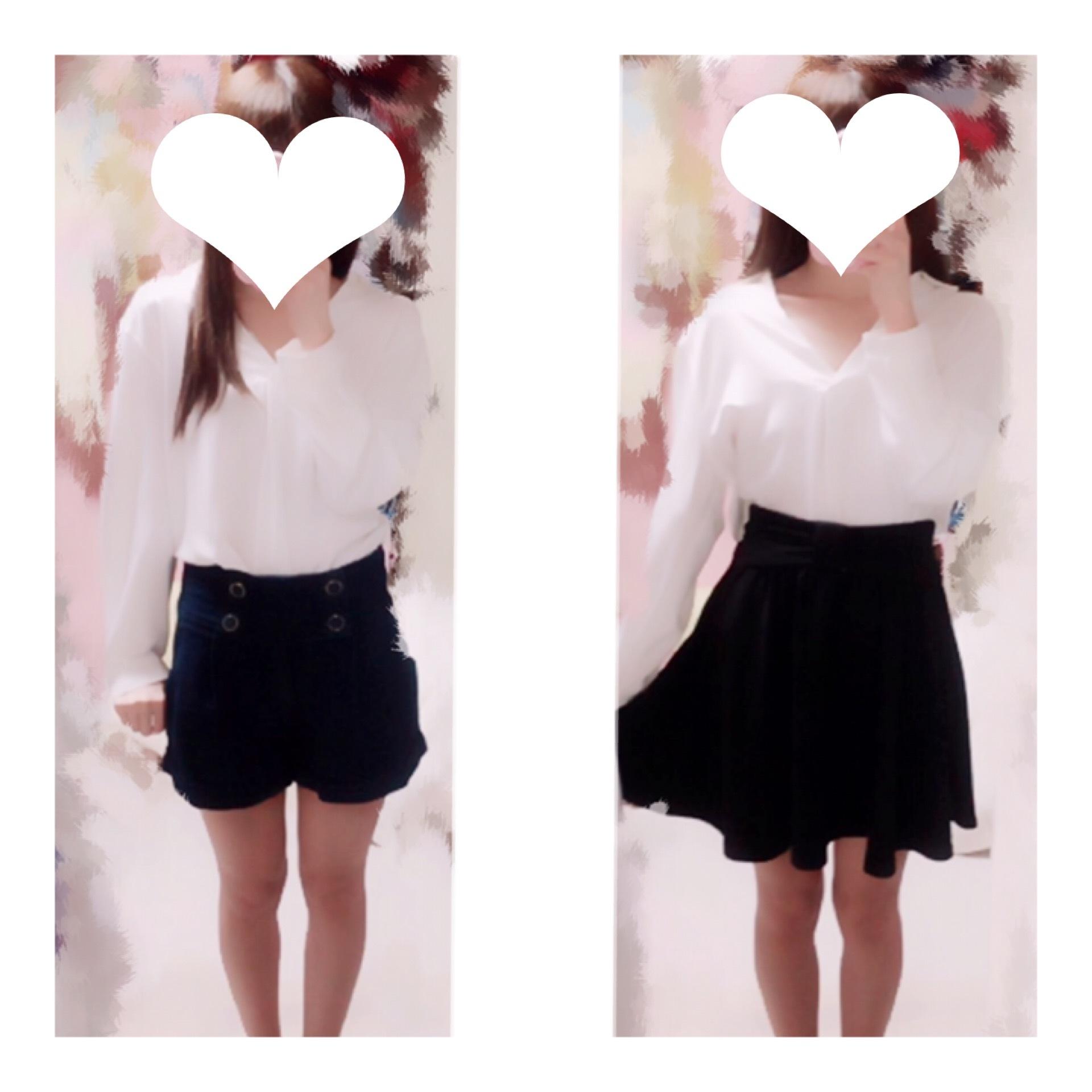 スキッパーシャツ+バックデザイン♩《INGNI リボンスキッパーシャツ》_1_6