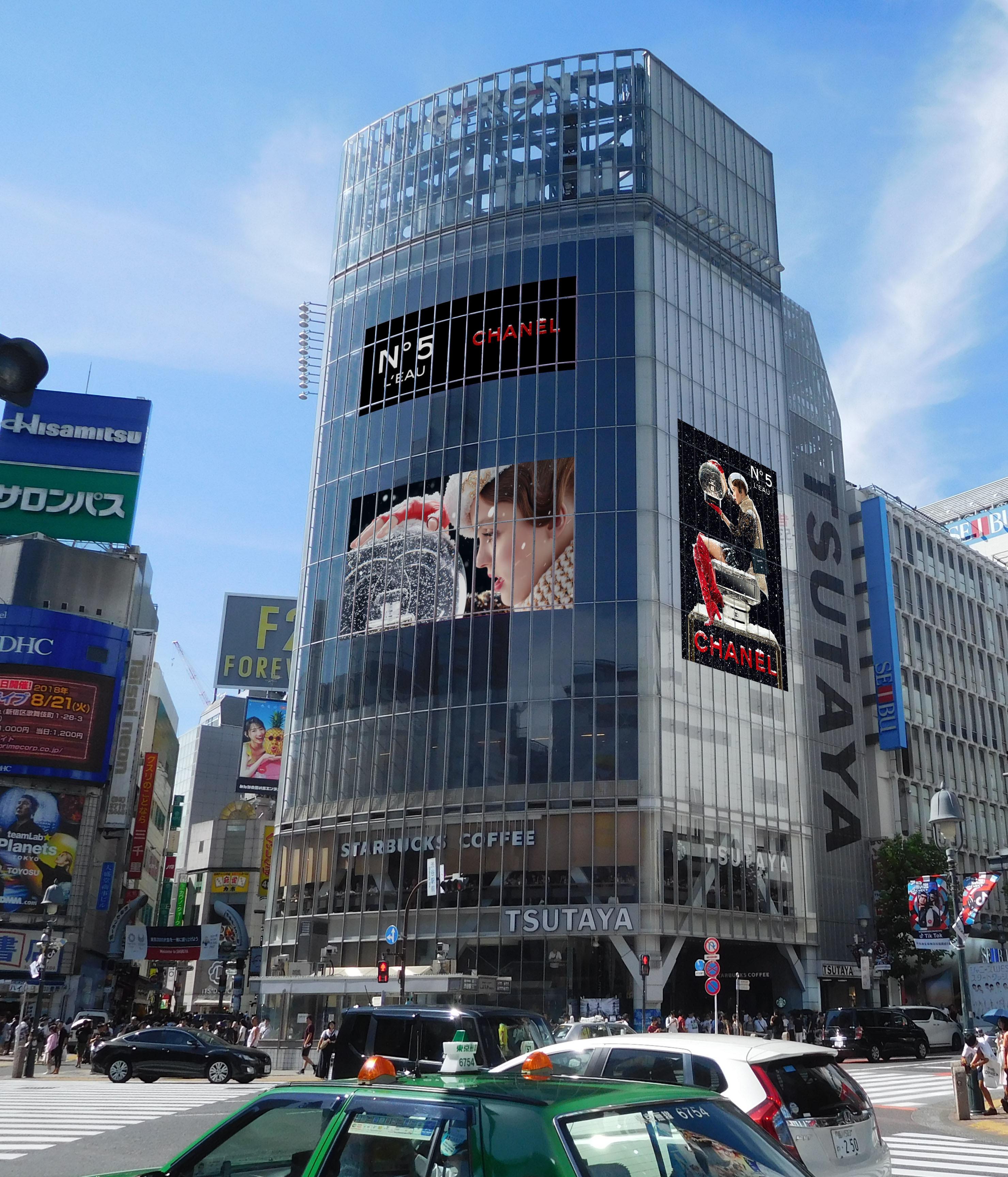 SNS映え確実★ シャネルのスノードームが渋谷の最新スポットに出現!_1_3