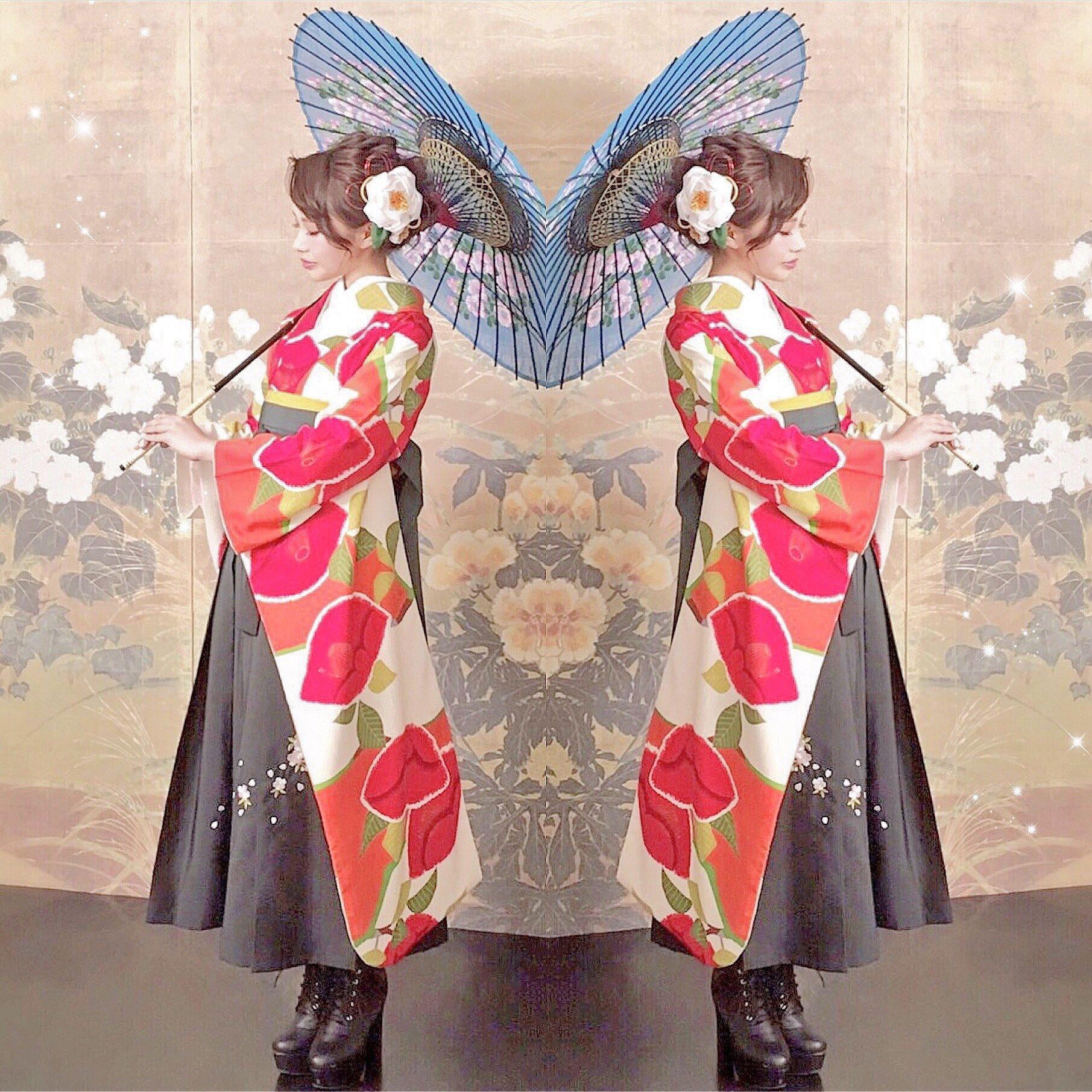 【卒業式♡袴style】_1_1
