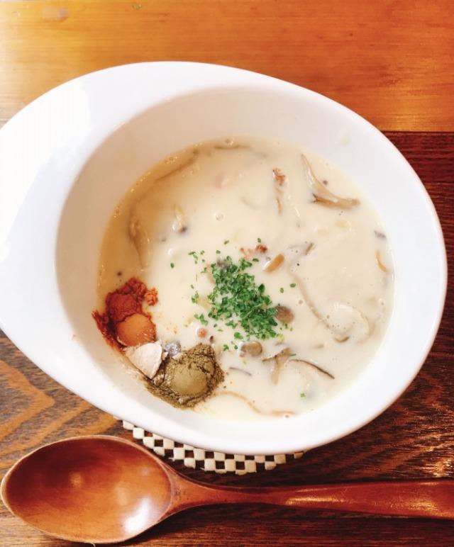 表参道『毎日薬膳SOUP+』薬膳スープをもっと手軽に身近に!薬膳店のnewスタイル☆_1_4