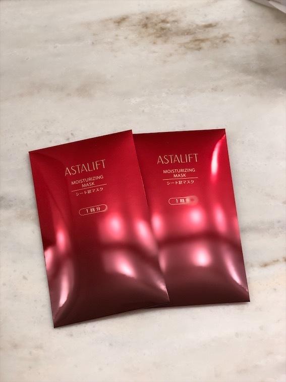 ASTALIFT with Mariso l& éclat 大人女子の美容合宿_1_4-1