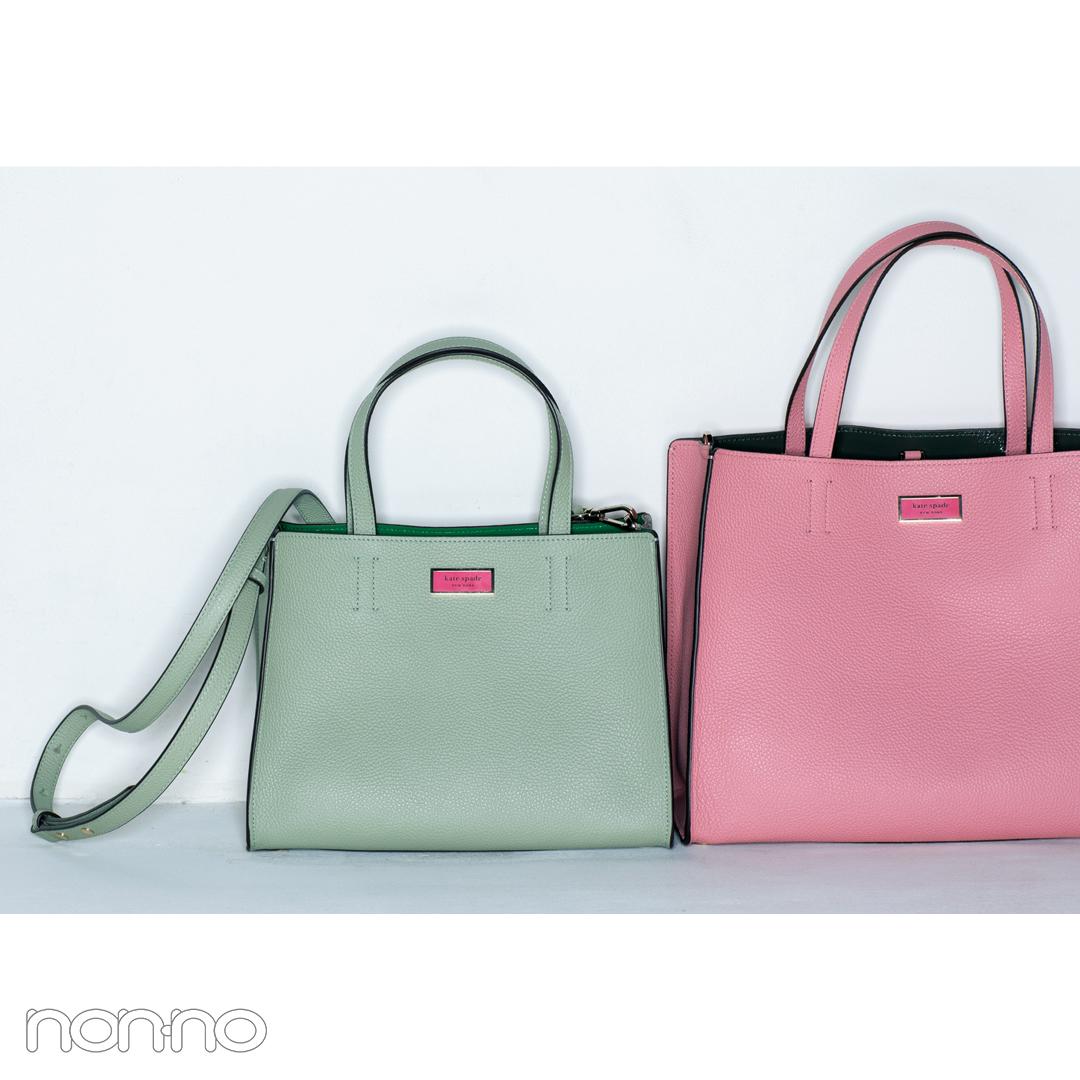 ケイトスペードの新作トートバッグ&携帯ケースが可愛いすぎ!【20歳からの名品】_1_4-1
