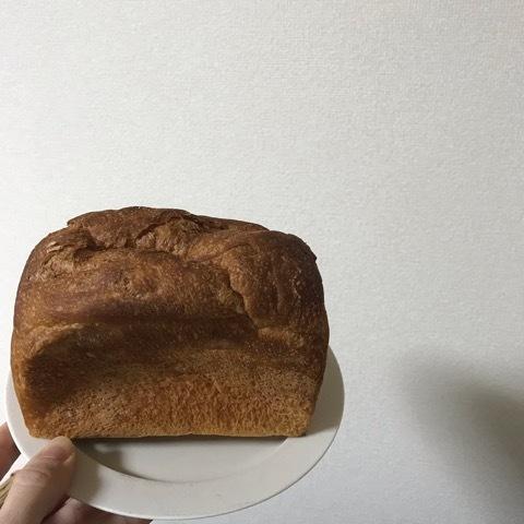 """水分脅威の120パーセントの""""ジュウニブン食パン"""""""
