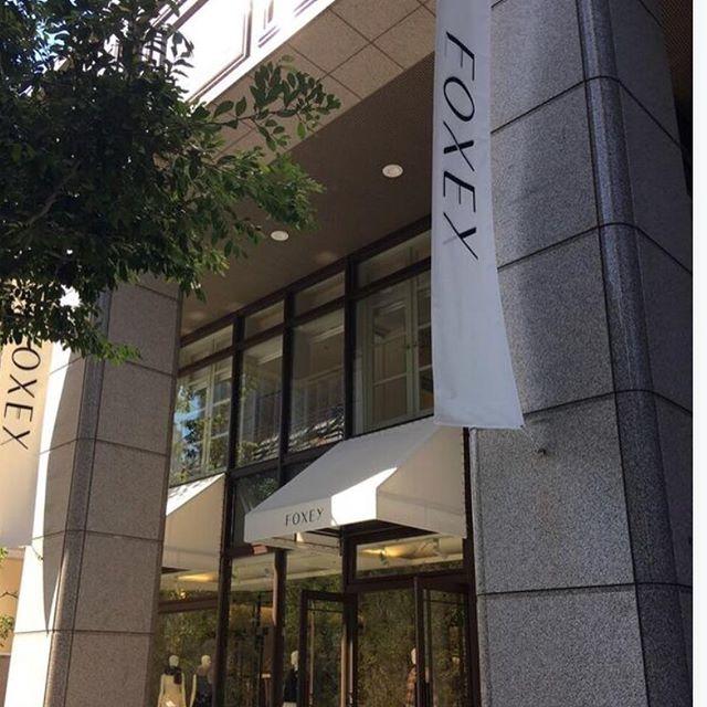 アラフォー御用達ブランド「FOXEY」の神戸店がグランドリニューアルオープン!_1_1