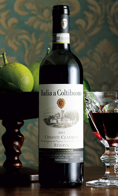 空に溶け込むようなスミレやチェリーの華やかな香り、キャンティ・クラシコ【飲むんだったら、イケてるワイン】_1_1