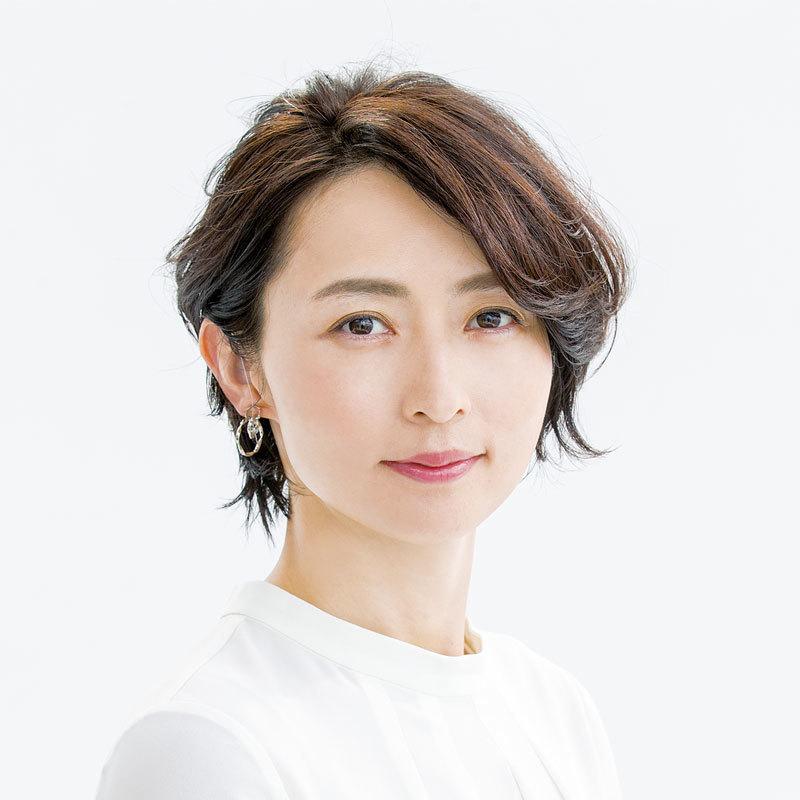 40代のショートヘアスタイル|2019年間人気ランキングTOP10_1_14