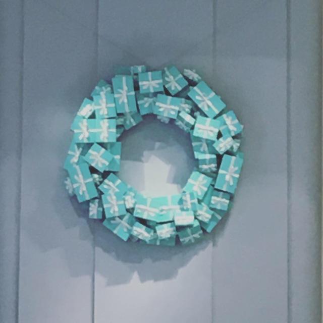 Tiffanyの青い世界♡_1_11