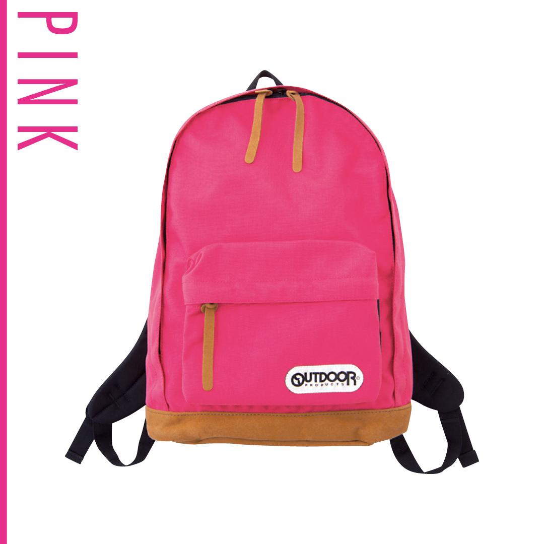 ピンク好きなら、夏は思いっきりヴィヴィッドな発色にトライ!_1_3-1