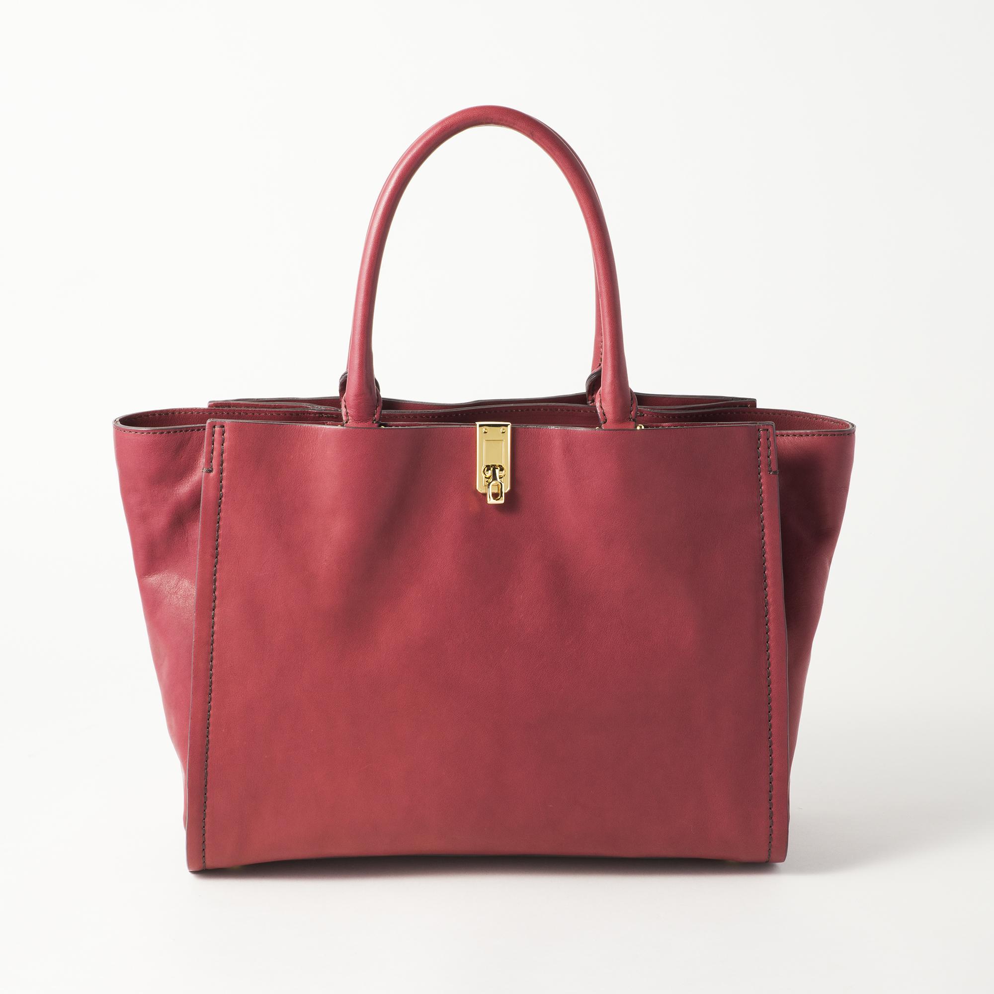 【応募終了】通勤に使いやすいSAZABYのバッグを3名様に!「大人の名品」プレゼント_1_2