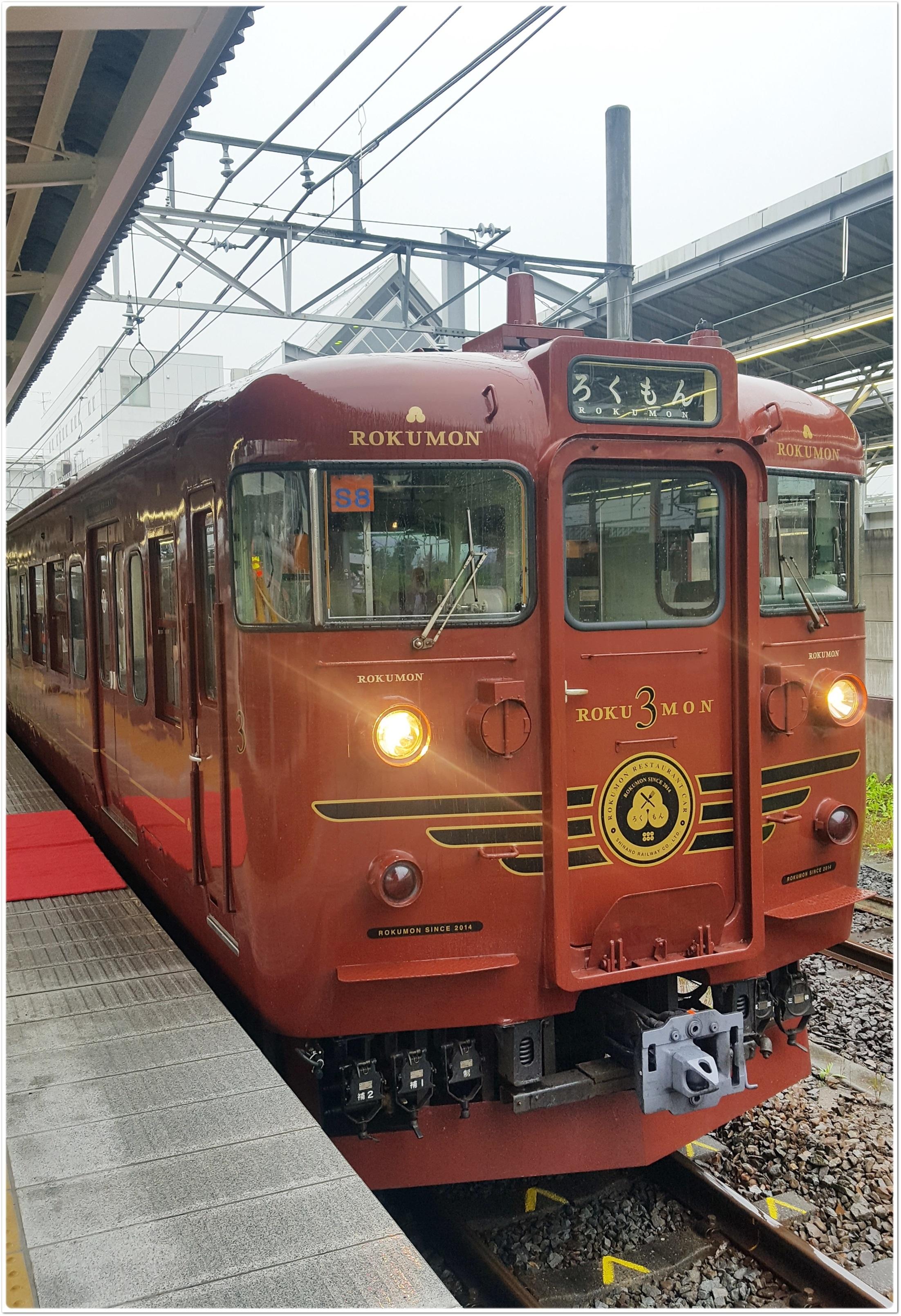 しなの鉄道 軽井沢~長野の車窓から_1_1