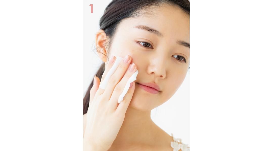 【乾燥対策】美容家の石井美保さんがナビ! ザラザラ肌の正解スキンケア_1_7