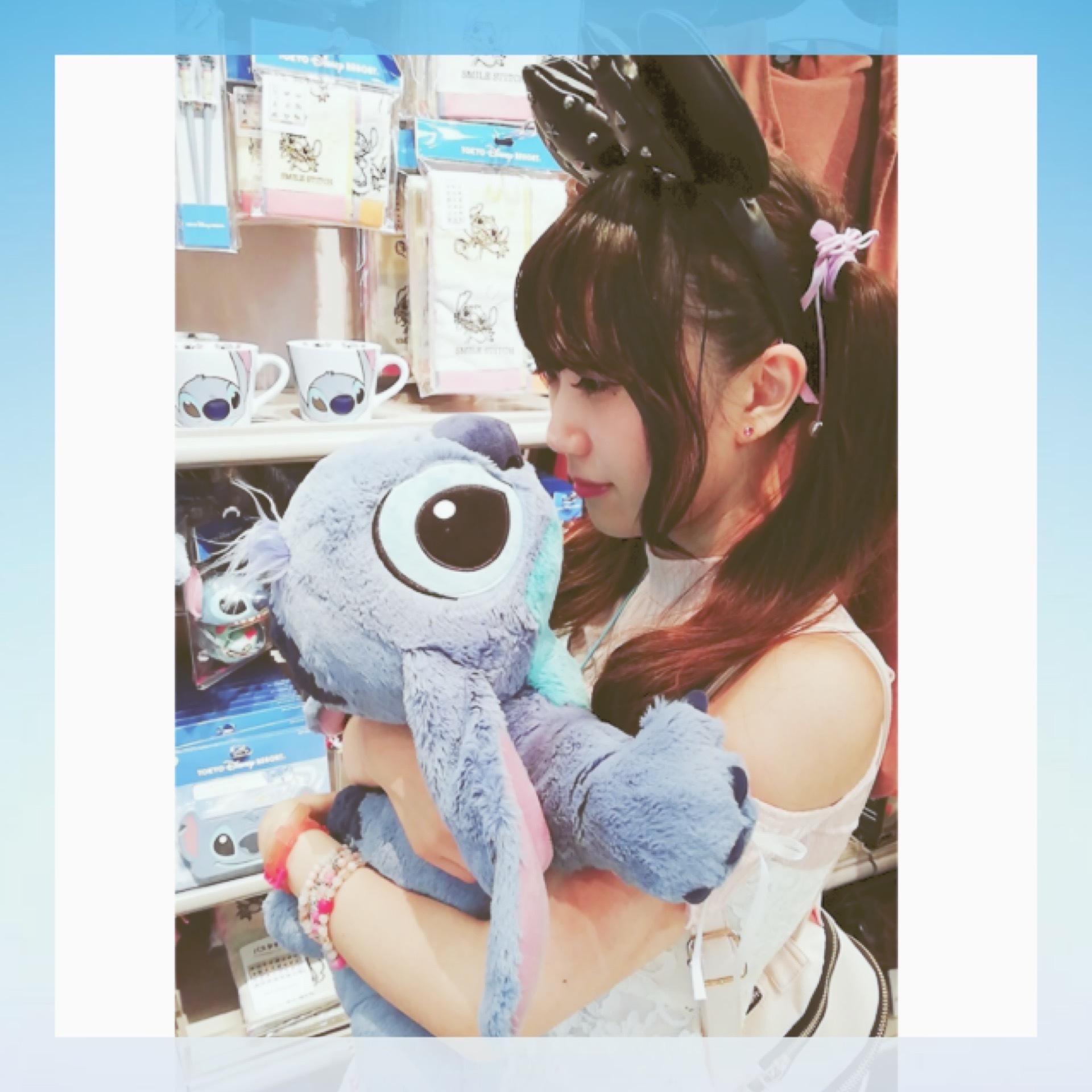 Tokyo Disneyland《 35 Happiest Gelebration! 》に行ってきました♫_1_6-1