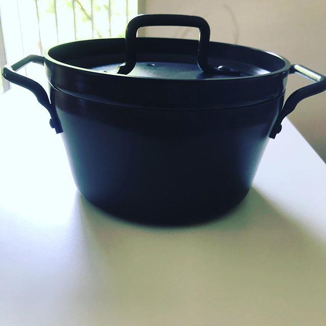 おうちご飯が5分で美味しく!簡単に炊ける!松田美智子さんが手掛ける夢のような「鉄の小さなごはん鍋」_1_1