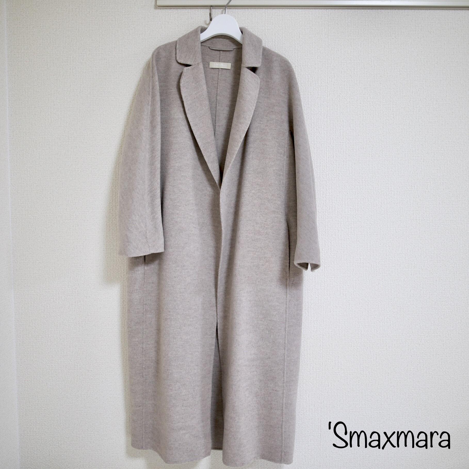身長低めさんのコート着こなし、サイズ選びより大事なのは?【小柄バランスコーデ術#01】_1_6