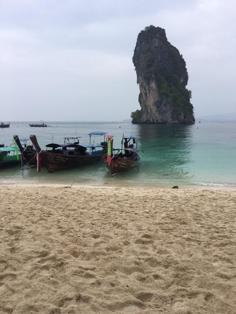 タイの隠れビーチリゾート『クラビ』へ *過ごし方編*_1_3-1