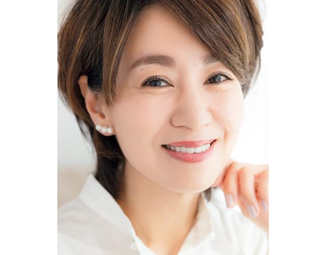 エクラ 華組・鈴木たま江さん