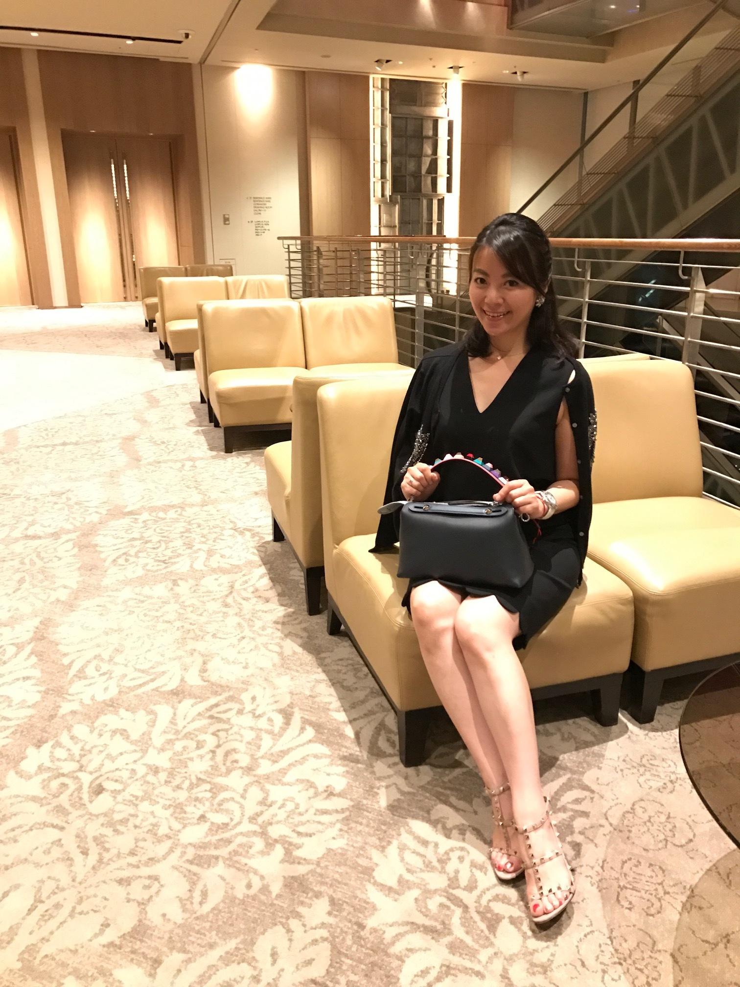 ドレスコードは、RED & BLACK!!_1_6