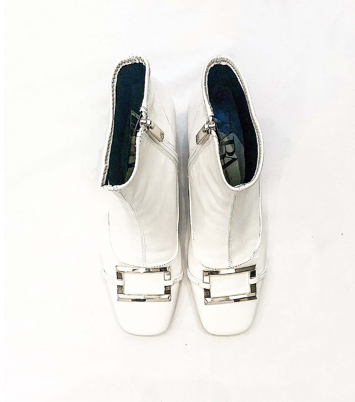 ZARAの白ブーツが主役_1_7